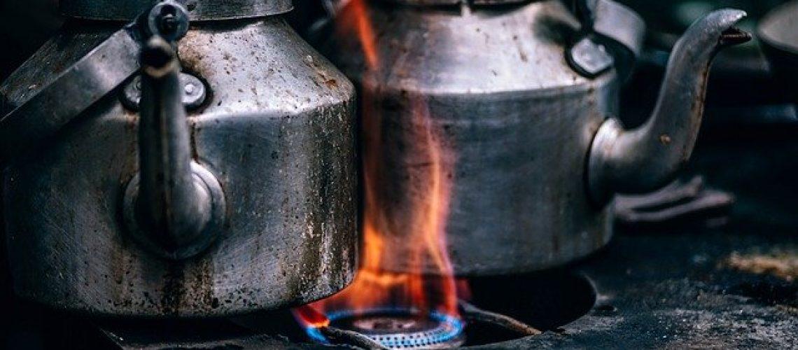 הניקיון של התנור שלכם
