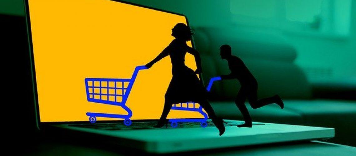 הקמת חנות אונליין למכירות
