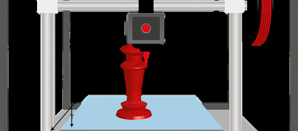 איך לתחזק את מדפסת תלת המימד הביתית שלכם
