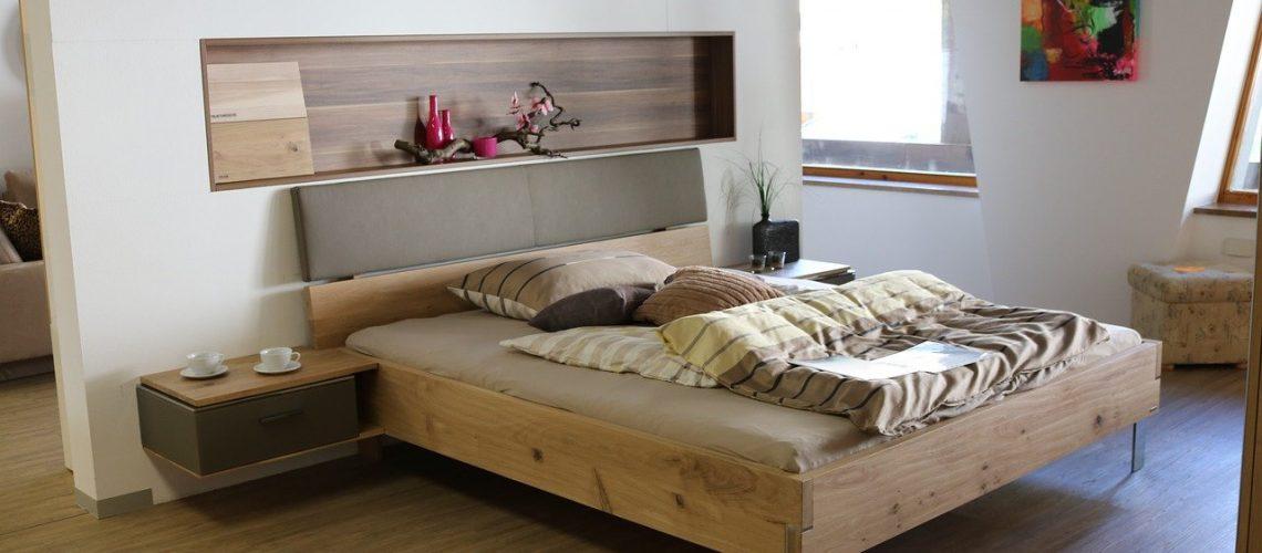 מיטה מתקפלת לקיר