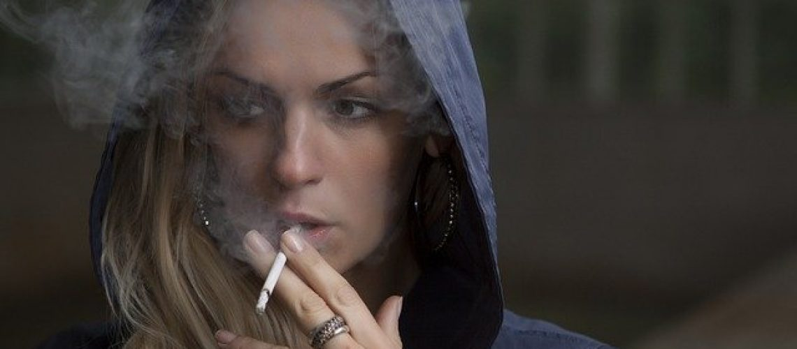 איך לגלגל סיגריה